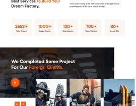 #106 for Build a Web Site by masudc7575