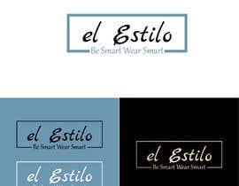 """#69 for Need a logo for my shop """"elEstilo"""" or """" el Estilo"""" by Mehedi3287"""