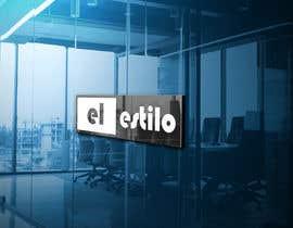 "#84 for Need a logo for my shop ""elEstilo"" or "" el Estilo"" by Opu98"