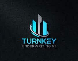 #230 untuk Design a Logo - Turnkey Underwriting oleh mdkanijur