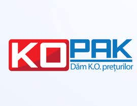#24 untuk Logo Design for e-Commerce website oleh RONo0dle