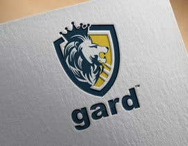 "#96 para Design a Logo for Trademark ""gard"" de rajibdebnath900"