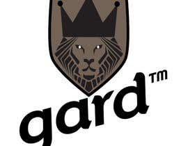 "#51 para Design a Logo for Trademark ""gard"" de thingsvonings"