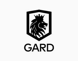 "#115 for Design a Logo for Trademark ""gard"" af michaelduzhyj"