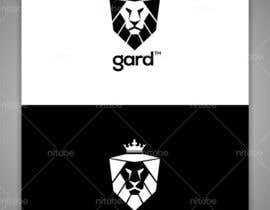 "#84 para Design a Logo for Trademark ""gard"" de nitabe"