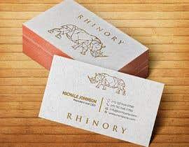 Nro 1264 kilpailuun Business Card Design käyttäjältä firozbogra212125