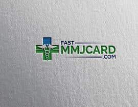 #240 untuk Logo Design Contest FastMMJCard.com oleh janaabc1213