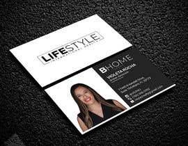 #558 untuk Business Card Design - Violet Rocha oleh kailash1997