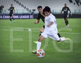 #27 cho Soccer photoshop bởi elvisdg