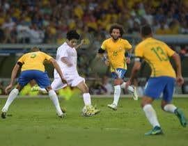 #14 cho Soccer photoshop bởi Monir24BD