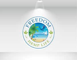 #403 for Hemp LIfestyle Business Logo by rabiulsheikh470