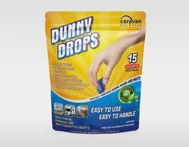 nº 2 pour DUNNY DROPS PACKAGING CONCEPTS par fachrydody87
