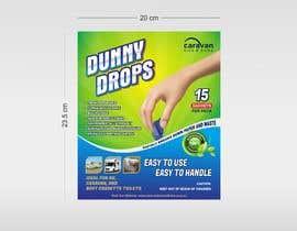 #8 para DUNNY DROPS PACKAGING CONCEPTS por fachrydody87