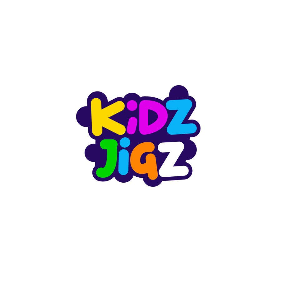 Contest Entry #                                        532                                      for                                         Kidz Puzzles (Logo Design)