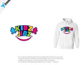 #720 for Kidz Puzzles (Logo Design) af FreelancerAnik9