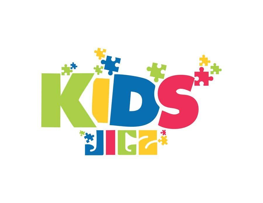 Contest Entry #                                        319                                      for                                         Kidz Puzzles (Logo Design)