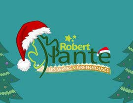 """#24 for """"Festive"""" Logo Update for the Holiday Season by humairayeasmin"""