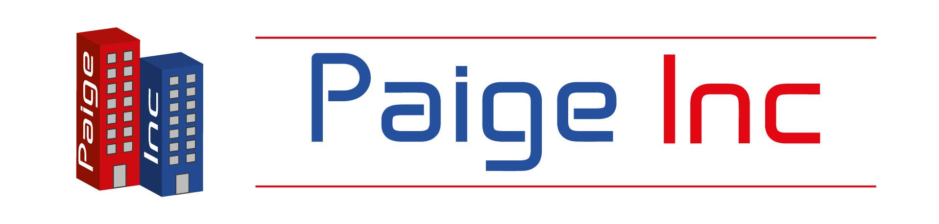 Konkurrenceindlæg #49 for Concevez un logo for Paige Inc