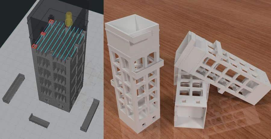 Inscrição nº                                         2                                      do Concurso para                                         3D modeling, not very detailed designing - 23/11/2020 11:44 EST