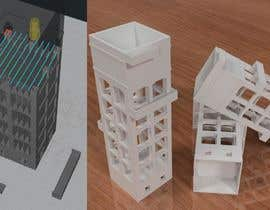 #2 para 3D modeling, not very detailed designing - 23/11/2020 11:44 EST por Rudolph07