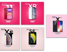 #18 for eCommerce Social Media Ad Banner Set Design af malikanisur