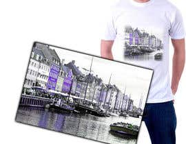 Navneet6569 tarafından Design a T-Shirt for All-Over-Printing/Sublimation için no 13