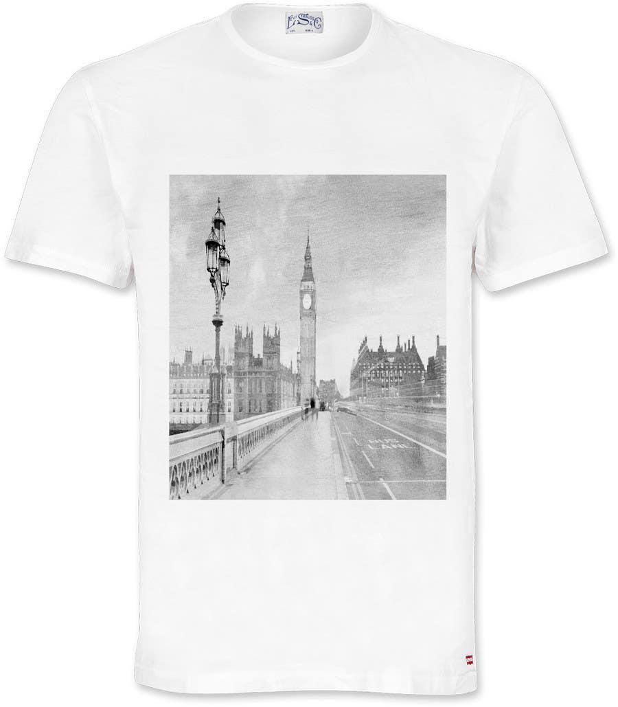 Konkurrenceindlæg #                                        4                                      for                                         Design a T-Shirt for All-Over-Printing/Sublimation