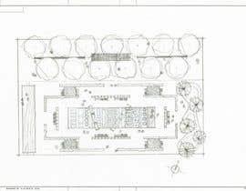 #149 for Garden/Cafe design af triaramadhani34