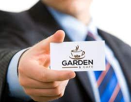 Nro 138 kilpailuun Garden/Cafe design käyttäjältä salmaajter38