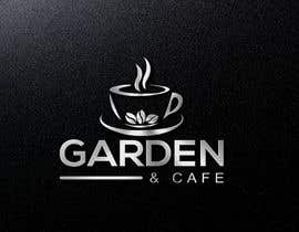 Nro 139 kilpailuun Garden/Cafe design käyttäjältä salmaajter38