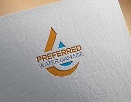 Nro 179 kilpailuun Logo Design - Preferred Water Damage käyttäjältä mohammadali01011