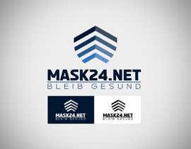 #741 cho mask24.net: Design of our new Logo bởi romulonatan