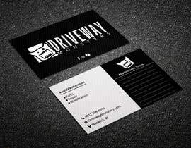 #129 for Design a business card for Audi/VW Shop by akterkoli2052