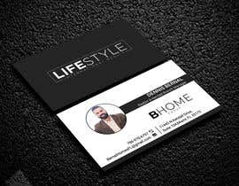 #435 for Dennis Bernal - Business Card by kailash1997
