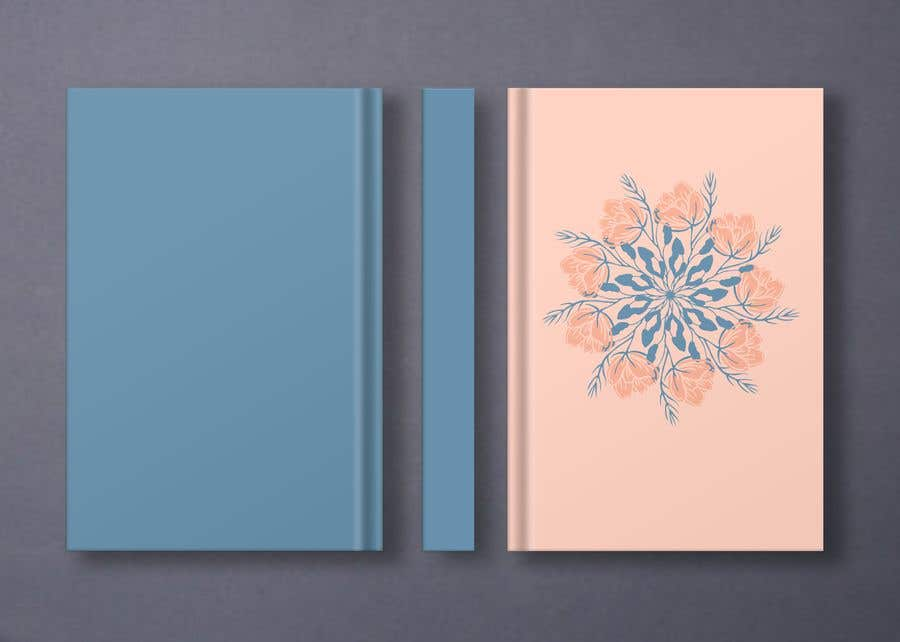 Proposition n°                                        172                                      du concours                                         Journal Book Cover