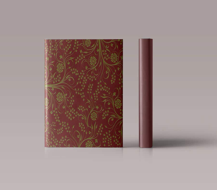 Proposition n°                                        167                                      du concours                                         Journal Book Cover