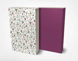 #169 for Journal Book Cover by sovigorstudio