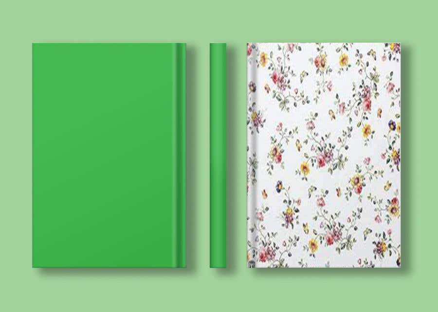 Proposition n°                                        119                                      du concours                                         Journal Book Cover