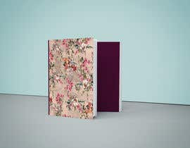 nº 175 pour Journal Book Cover par ummeeshanta