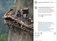 Social Media Marketing Entri Peraduan #56 for Find One Piece of Instagram Content (Construction Industry)