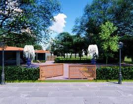 #19 untuk I need a Landscape Design for Front Yard in Northern Vic, Australia oleh ILLUSTRART