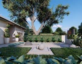 #36 untuk I need a Landscape Design for Front Yard in Northern Vic, Australia oleh alokbhagat