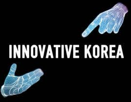 #25 za Design a Creative logo for Innovative Korea od satpalsood