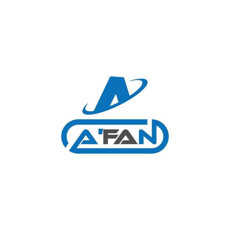 Kilpailutyö #                                        114                                      kilpailussa                                         Need a professional design brand  A'FAN