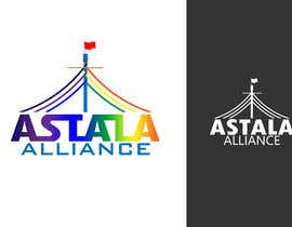 erabhinendra tarafından BEAUTIFY EXISTING LOGO/SIGN – ASTALA ALLIANCE için no 109