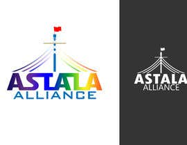 erabhinendra tarafından BEAUTIFY EXISTING LOGO/SIGN – ASTALA ALLIANCE için no 110
