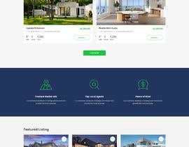 Nro 80 kilpailuun MTL Real Estate käyttäjältä cristiano08