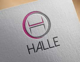 #205 for Design a logo for HALLE - Diseñar un logo para HALLE by Pierro52