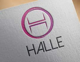 #206 for Design a logo for HALLE - Diseñar un logo para HALLE by Pierro52