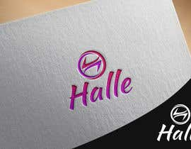 #121 for Design a logo for HALLE - Diseñar un logo para HALLE by emilitosajol